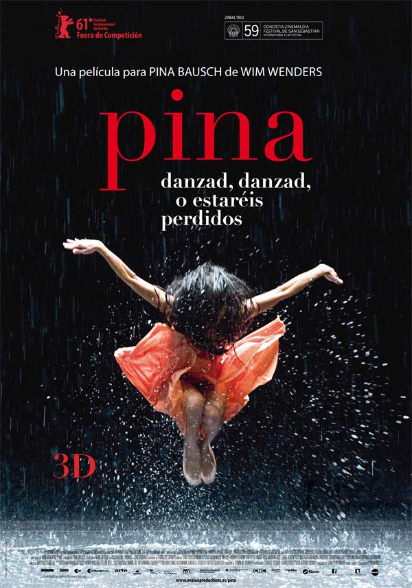 Pina | Crítica | HTM
