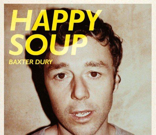 Crítica de Happy Soup de Baxter Dury | HTM