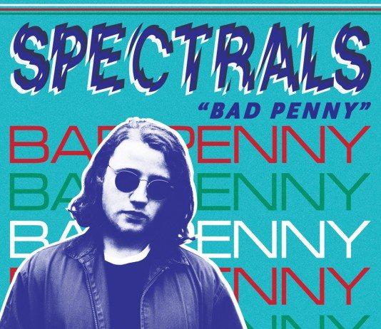 Crítica de Bad Penny de Spectrals | HTM