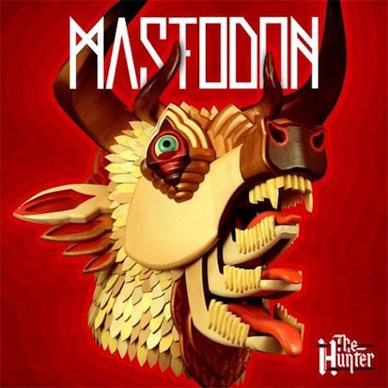 Crítica The Hunter de Mastodon | HTM