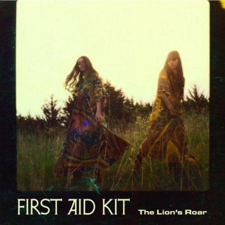 Crítica The Lions Roar de First Aid Kit | HTM