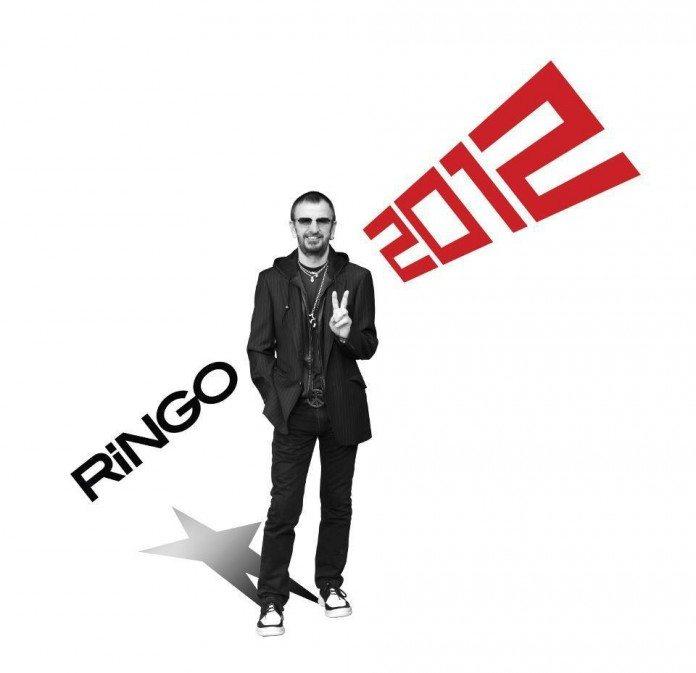 Critica Ringo 2012 de Ringo Starr | HTM