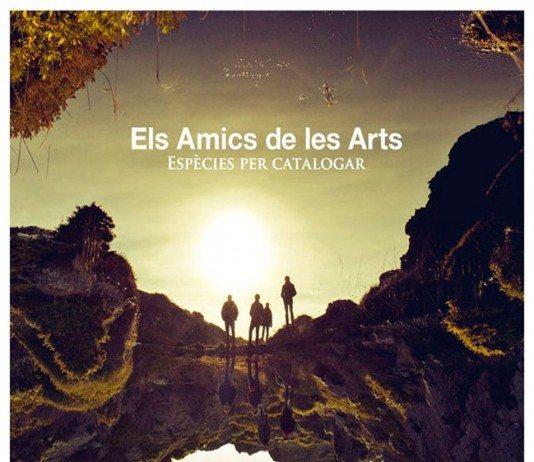 Critica Especies Per Catalogar de Els Amics de Les Arts | HTM