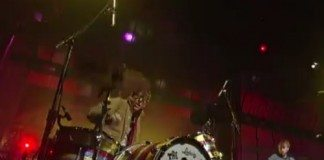 Black Lips | Video Gold On the Ceiling | HTM