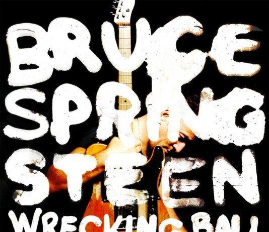 Bruce Springsteen   Wrecking Ball   HTM