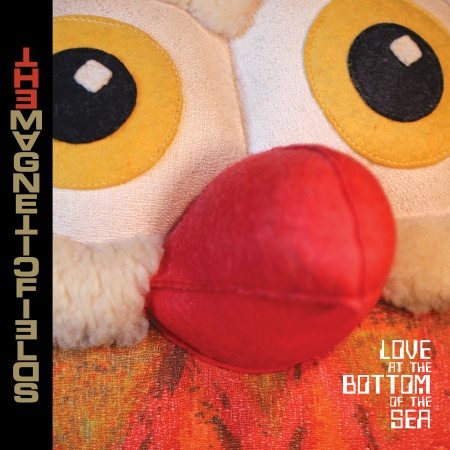 Critica Love at the Bottom of the Sea | HTM
