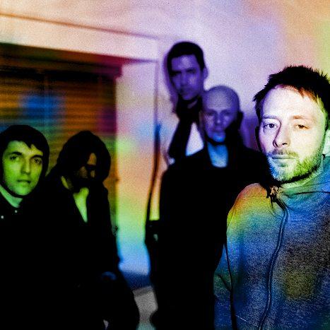 Radiohead | Nuevas canciones | HTM