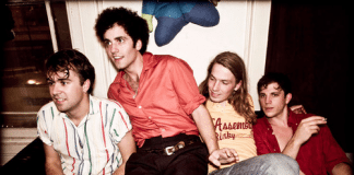 Escucha No Hope de The Vaccines | HTM