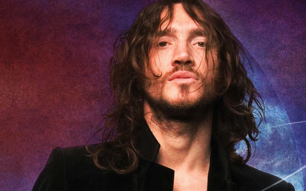 John Frusciante salary