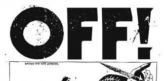 Critica OFF! de OFF! | HTM