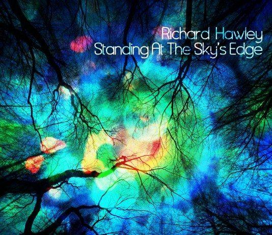 Critica de Standing at the Sky's Edge de Richard Hawley | HTM