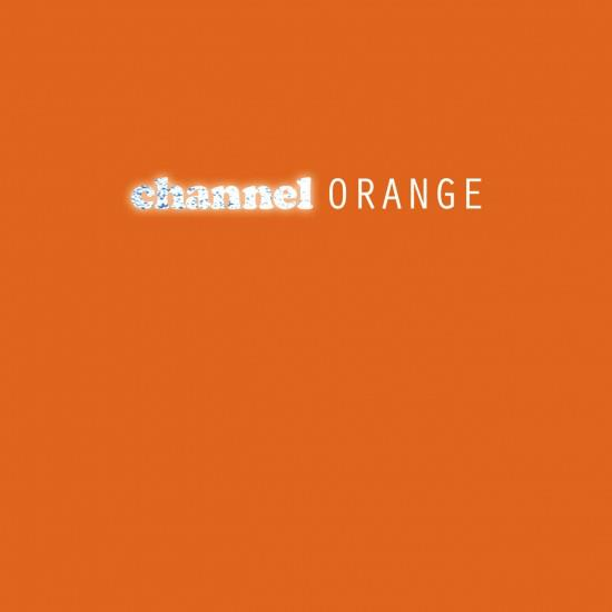 Critica Channel Orange de Frank Ocean | HTM