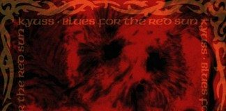 Kyuss | Blues for the Red Sun | 1992