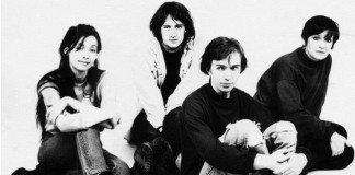 My Bloody Valentine anuncian disco inminente