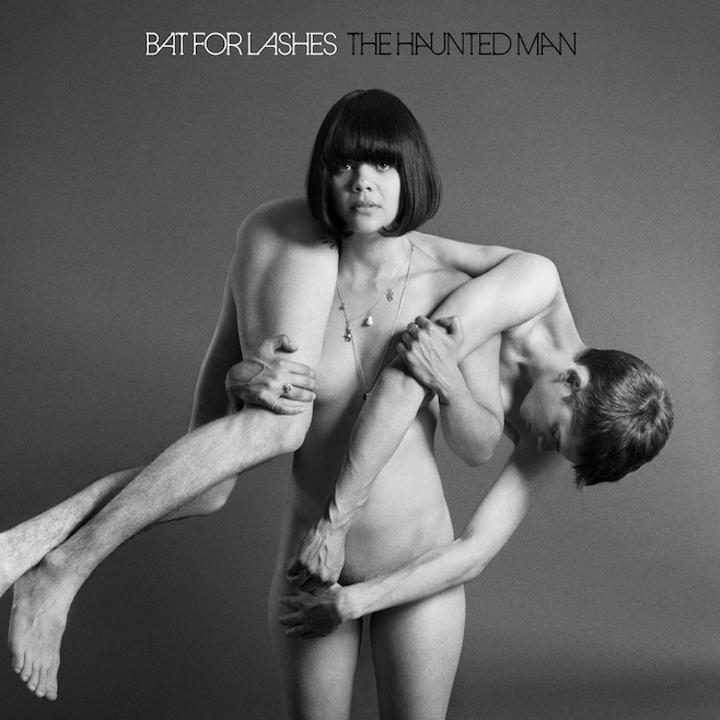 Bat for Lashes   The Haunted Man