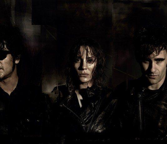 Black Rebel Motorcycle Club preparan album para 2013