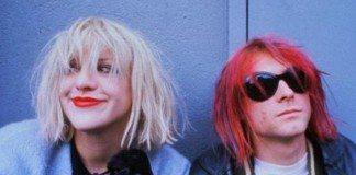 Courtney Love trabaja en un documental sobre Kurt Cobain