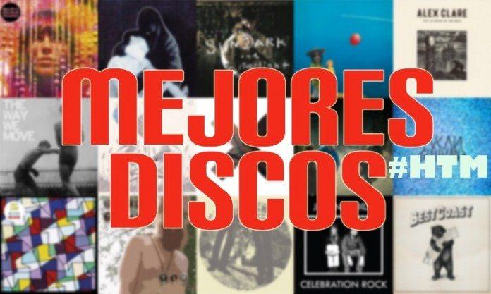 50 mejores discos de 2012 para Hablatumusica