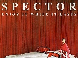 Spector   Enjoy While It Lasts