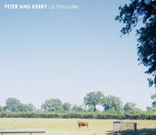 Peter and Kerry | La Trimouille