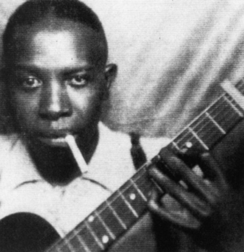 Robert Johnson | Recording Sessions