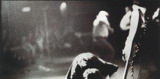 The Clash vs Joy Division