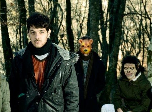 Entrevistamos a Wilhelm and the Dancing Animals