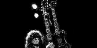 Led Zeppelin vs Deep Purple
