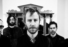 Vuelven The National