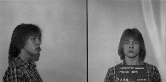 Axl Rose demandado por romperle los dientes a un fan