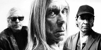 Escucha el nuevo disco de Iggy Pop and the Stooges al completo