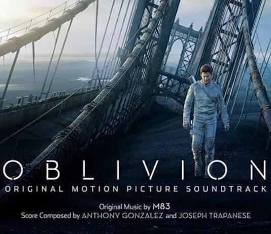 Oblivion | Anthony Gonzalez