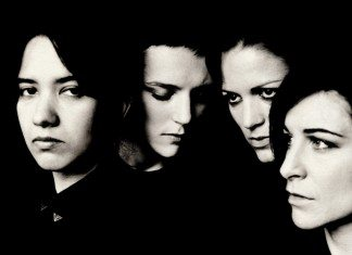 Escucha el disco debut de Savages al completo