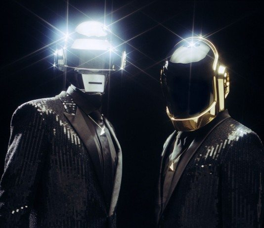 Escucha el nuevo disco de Daft Punk