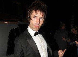 Liam Gallagher se burla de Get Lucky de Daft Punk