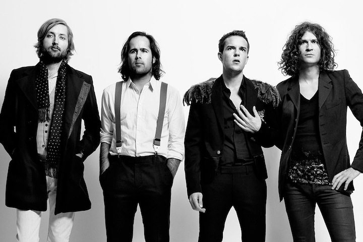 The Killers versionan 'Is This It' de The Strokes