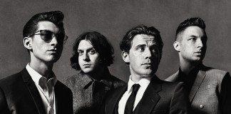Arctic Monkeys publicarán su nuevo disco AM en septiembre