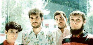 Escucha Victoria Mística, el nuevo disco de Triángulo de Amor Bizarro