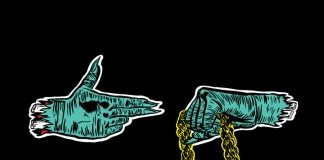Escucha el primer disco de Run the Jewels al completo