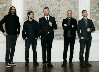 The National en 2013