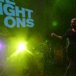 The Right Ons (Joy Eslava, Madrid) 13 de diciembre de 2013 {focus_keyword} Los caminos del rock de The Right Ons P1070095