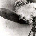Led Zeppelin | Led Zeppelin | 45 aniversario {focus_keyword} Led Zeppelin | Led Zeppelin IV Hindenburg burning