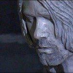 5 estatuas de músicos que no deberían existir {focus_keyword} Unos Grammos Kurt Cobain e1393164087277