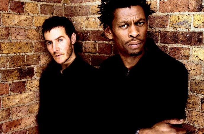 Massive Attack y Kaiser Chiefs al Low Festival 2014