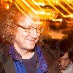 Escucha 'Last Summer', la nueva canción de Brian Reitzell con Kevin Shields de My Bloody Valentine {focus_keyword} Pina | Wim Wenders fm20130214a2f