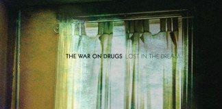 Portada de 'Lost in the Dream' de War On Drugs.