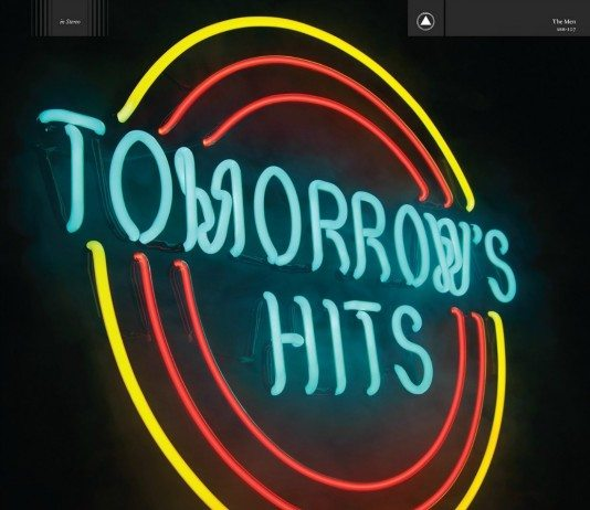 Portada de 'Tomorrow's Hits' de The Men.