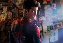 Andrew-Garfield-The Amazing Spider Man 2 Imagen película