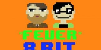 'Fever' de The Black Keys en 8 bits