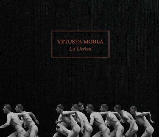portada de 'La Deriva' de Vetusta Morla